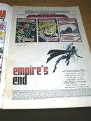 Avengers, Galactic Storm, Part 19,  #347,  comic
