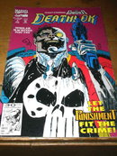 The Punisher, Death OK,  #7,  comic