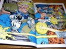 Cable, Future Destiny #1,  comic