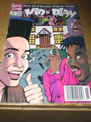 Kid-N-Play, #2,  comic
