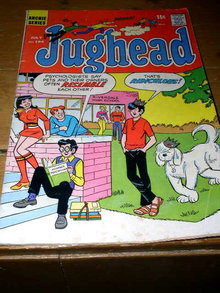 Jughead, #194,  comic