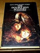 Nancy Drew, The Double Jinx Mystery,   Book