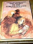 Nancy Drew,  The Secret of the Forgotten City,   Book