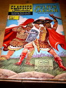 Classics Illustrated, Julius Caesar, Comic
