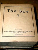 The Spy  - Big Little Book