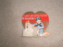 1920's Valentine