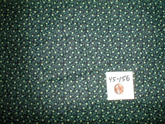 Vintage Fabric 1890
