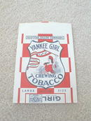 Yankee Girl Tobacco Pouch
