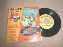 The Three Bears, Record & Book