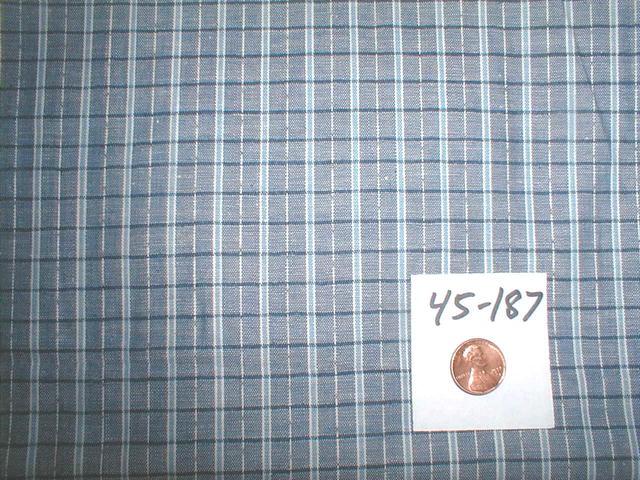 Vintage Fabric 1860