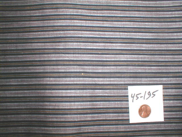 Vintage Fabric 1900