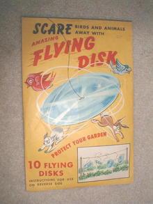 Flying Disks