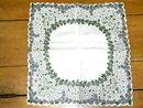 Printed Handkerchief