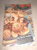 Standard Brands Bread Recipe Book  -  CK