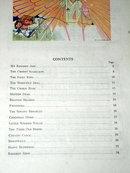 Raggedy Ann's Sunny Songs  Book
