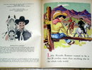 Hopalong Cassidy and the Bar 20 Cowboy, First Printing, Little Golden Book