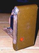 Rainbow Hawkeye Camera, Model #2, Light Brown Color