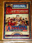 Chatterbox Book, 1889