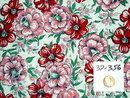 Vintage Feedsack Fabric - FSK