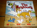 The Aristocats,  Book and Child's Record