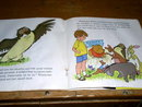 Winnie the Pooh and the Honey Tree,  Book and Child's Record