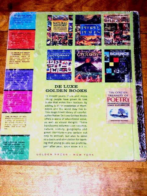 Ludwig von Drake,  A Disney Little Golden Book