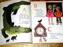 Riddles, Riddles From A to Z,  Little Golden Book