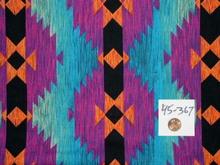 Vintage Fabric 1980