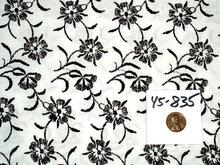 Vintage Fabric, 1900