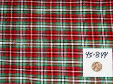 Vintage Fabric, 1940 - 1950