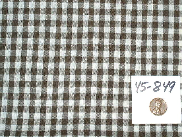 Vintage Fabric, 1940