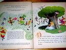 Disney's  Alice in Wonderland Meets the White Rabbit,  Little Golden Book