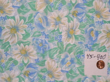 Vintage Fabric 1970