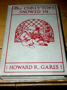 The CurlyTops Snowed In   Book