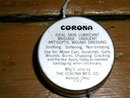 Phillips Corona Ointment Sample Tin