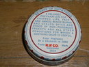 Smith's Rose Bud Salve Tin