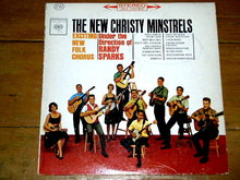 The New Christy Minstrels  -  L P Record