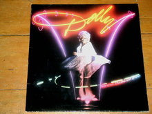 Dolly, Great Balls of Fire  -  L P Record