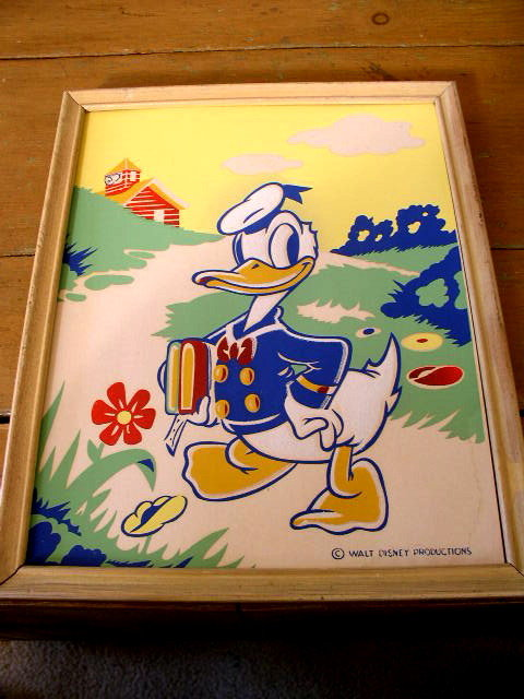 Donald Duck Picture