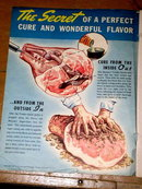 Home Meat Curing Made Easy  Book   -  CK