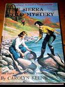 Dana Girls Book, The Sierra Gold Mystery