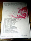 Dana Girls Book, The Secret of the Silver Dolphin