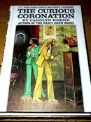 Dana Girls Book, The Curious Coronation