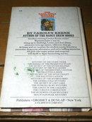 Dana Girls Book, Mountain Peak Mystery