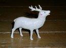 Celluloid Reindeer