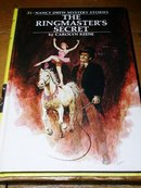 Nancy Drew,  The Ringmaster's Secret book