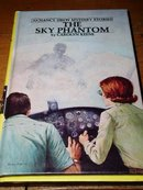 Nancy Drew,  The Sky Phantom  book