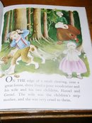 Hansel and Gretel  -  Little Golden Book