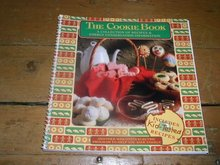 The Cookie Book,  Wisconsin Electric Power Co.  CK