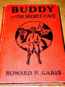 Buddy and The Secret Cave Book